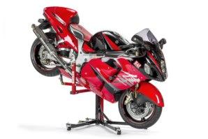 Abba Pro Paddock Stand Fitting Kit For Yamaha 2011 FZ1 13