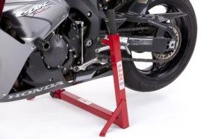 Inj Abba Pro Paddock Stand Fitting Kit For Honda 2001 CBR1100XX-1 Blackbird 21