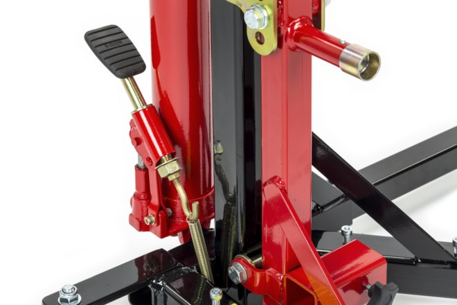 Sky Lift Foot Pedal Kit Abba Stands Uk