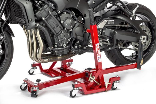Superbike Package 3 Abba Stands Uk