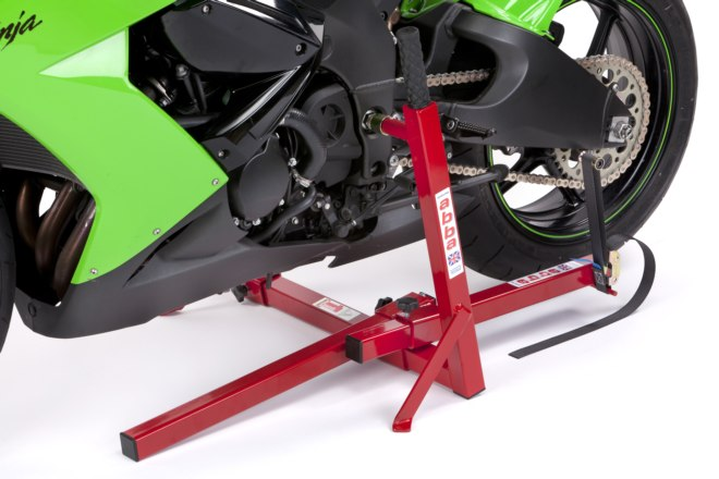 Front Lift Arm Abba Stands Uk