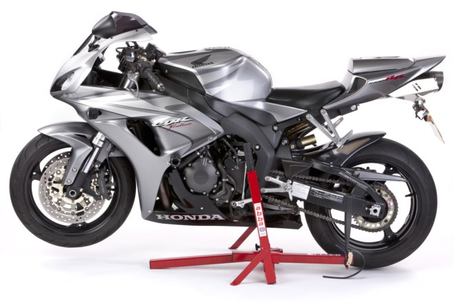 Superbike Package 2 Abba Stands Uk